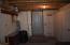 door to driveway-Walk Out basement