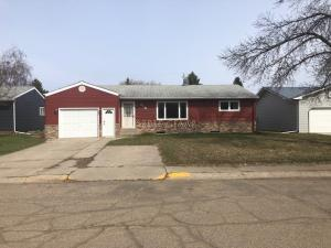 516 5TH Street NE, ROLLA, ND 58367