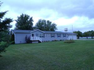 602 FALLS AVE SW, RED LAKE FALLS, MN 56750