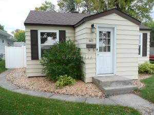605 5TH Avenue NE, EAST GRAND FORKS, ND 56721
