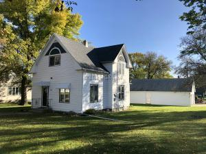 200 LINCOLN Avenue, FINLEY, ND 58230
