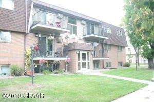 1702 22ND AVE SO #209, GRAND FORKS, ND 58201