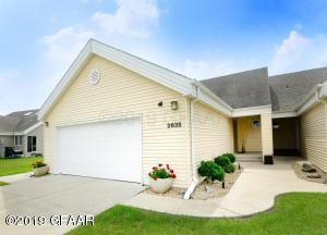 2635 AUGUSTA Drive, GRAND FORKS, ND 58201