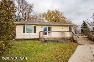 36334 180TH Street SW, EAST GRAND FORKS, MN 56721