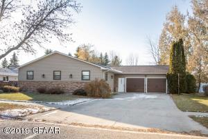 1551 KITTSON Avenue, GRAFTON, ND 58237