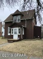 120 4TH Avenue SE, MAYVILLE, ND 58257