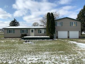 400 PLUMMER Avenue, CLIFFORD, ND 58016