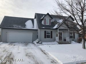 5237 W MAPLE Avenue, GRAND FORKS, ND 58203