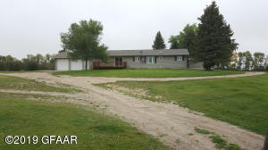 10828 53RD Street NE, BROCKET, ND 58321