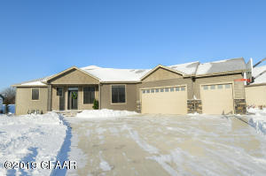 1400 LAUREL DRIVE SE, EAST GRAND FORKS, MN 56721