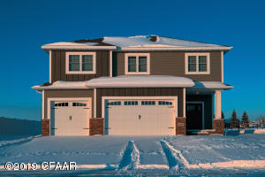 4039 CRYSTAL Drive, GRAND FORKS, ND 58201