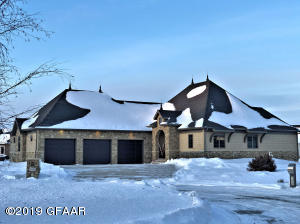 5456 RABOIN CIR, GRAND FORKS, ND 58201