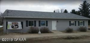 123 MAIN Street, EGELAND, ND 58331
