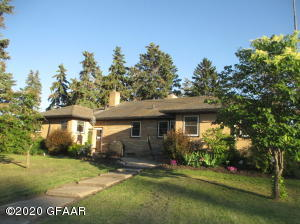 16133 450TH Avenue NW, EAST GRAND FORKS, MN 56721