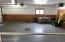 24 x 24 attached garage