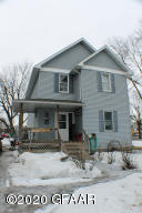 402 CHERRY ST, GRAND FORKS, ND 58201