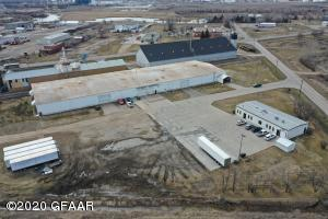 2403-2405 BACON ROAD, GRAND FORKS, ND 58208