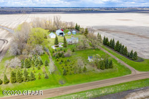 844 8TH AVE NE, THOMPSON, ND 58278
