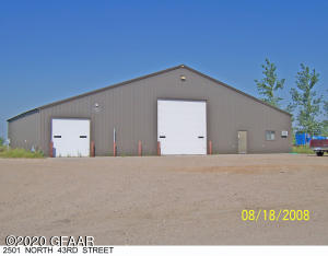 2501 N 43RD ST, GRAND FORKS, ND 58203