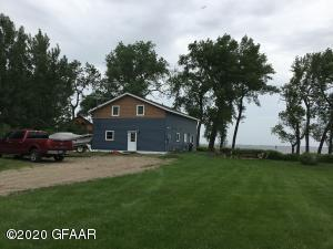 1603 STUMP LAKE DRIVE, TOLNA, ND 58380