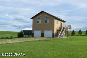 1506 STUMP LAKE DR, TOLNA, ND 58380