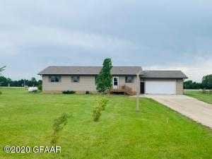 521 SUNSET Drive, DEVILS LAKE, ND 58301