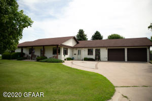 1600 ALEXANDER AVENUE, CROOKSTON, MN 56716