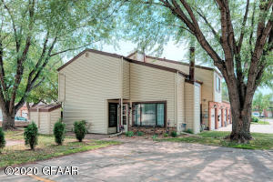 1015 N 39TH Street, D-16, GRAND FORKS, ND 58203