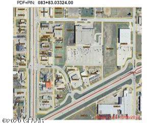 14TH Street NE, E GRAND FORKS, MN 56721
