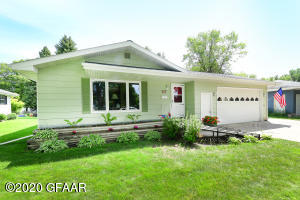 2509 11TH Street S, GRAND FORKS, ND 58201
