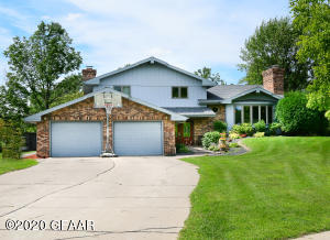 1308 NOBLE COVE, GRAND FORKS, ND 58201