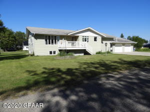 508 WARD ST, MUNICH, ND 58352
