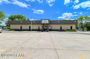 2397 DEMERS AVE SUITE B, GRAND FORKS, ND 58201