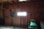South wall garage