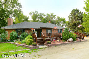 3030 5TH AVE NE, NORTHWOOD, ND 58267