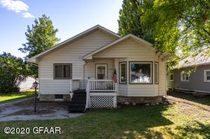 1609 2ND AVE N, GRAND FORKS, ND 58203