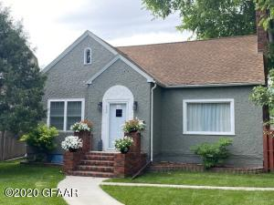 206 CONKLIN AVE, GRAND FORKS, ND 58203