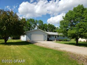 425 E. 2ND ST, ARGYLE, MN 56713