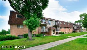 1814 22ND AVE S UNIT 315, GRAND FORKS, ND 58201