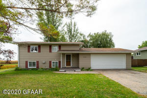 626 4TH STREET, THOMPSON, ND 58278