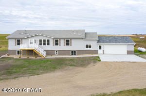 8072 56TH ST NE, DEVILS LAKE, ND 58301