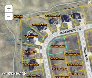 2512 ST. ANDREWS DR. NW, E GRAND FORKS, MN 56721