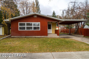 1026 14TH Avenue S, GRAND FORKS, ND 58201