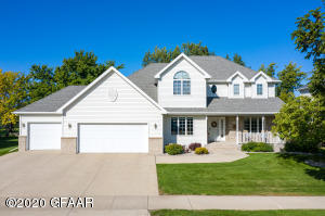 2598 36TH Street S, GRAND FORKS, ND 58201