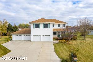 941 5TH Avenue SE, EAST GRAND FORKS, MN 56721