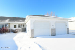 2131 12TH Avenue NW, EAST GRAND FORKS, MN 56721