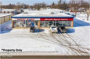 1010 S WASHINGTON Street, GRAND FORKS, ND 58201