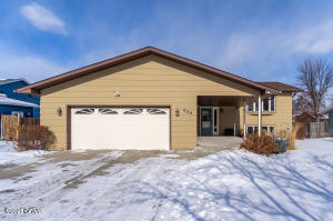 420 40TH Avenue S, GRAND FORKS, ND 58201