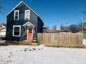 516 7TH Avenue S, GRAND FORKS, ND 58201