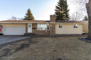 2607 S 11TH ST, GRAND FORKS, ND 58201